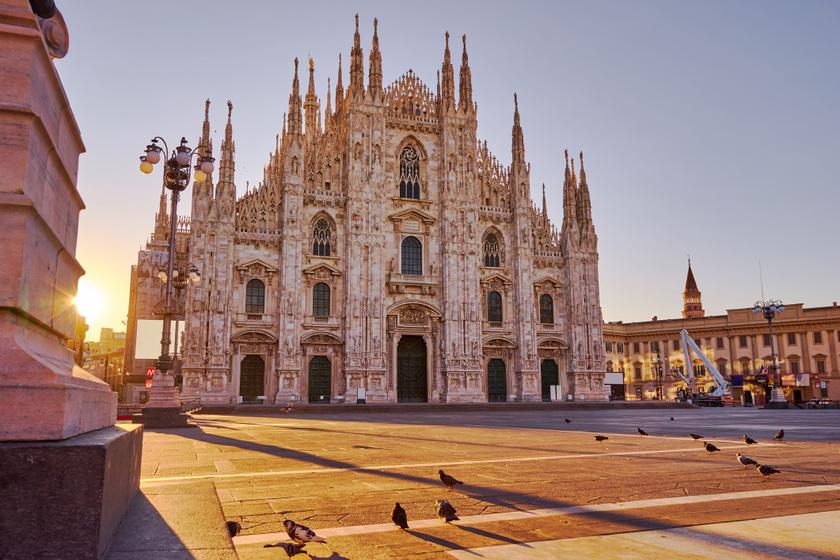 Gyönyörű európai városok, ahova busszal is elmehettek: át sem kell szállni