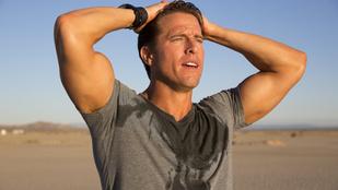 Így mosd jó illatúra az összeizzadt edzőcuccaidat