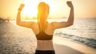 7 tipp, hogy egy hónap alatt elérd a nyári formádat