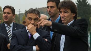 Illés Béla minden szava tőrdöfés Orbánnak