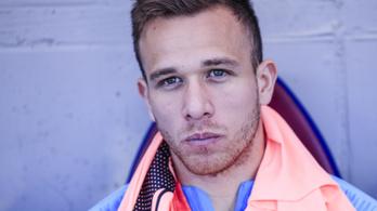 Kirabolták a Barca-játékos házát a Liverpool-meccs alatt