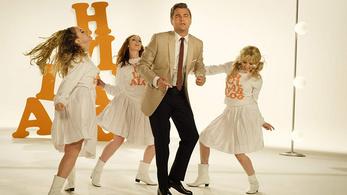 25 évvel a Ponyvaregény után Tarantino újra Cannes-ban versenyez