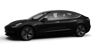 Elvileg van már Tesla 150 km-es hatótávval