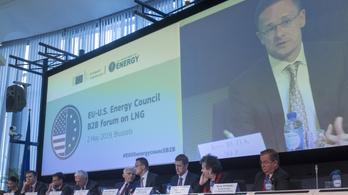 Szijjártó: Nem jókedvünkben veszünk gázt az oroszoktól