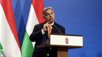 Orbán: Brüsszeli buborékból brüsszeli blabla