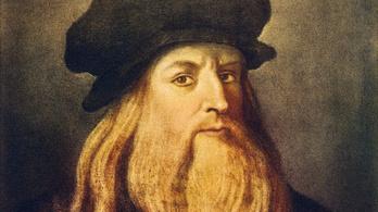 Hamis lehet a Leonardonak tulajdonított hajtincs