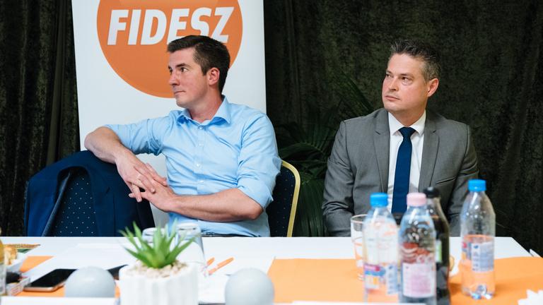 Kocsis Máté: Az újságírók a politikai ellenfeleink, nem Kunhalmi Ágnes