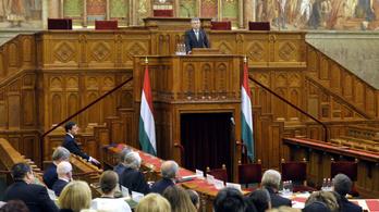 Besokallt Kövér László politikai elvárásaitól a bírói egyesület