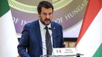 Salvini: Ha nem teszünk ellene, Európa iszlám kalifátus lesz