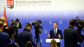2022-re 60 százalék alatti államadósságot jósol a kormány