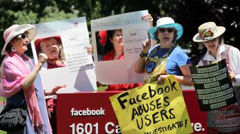 Nem minket hallgat le a Facebook, hanem a digitális avatárunkat