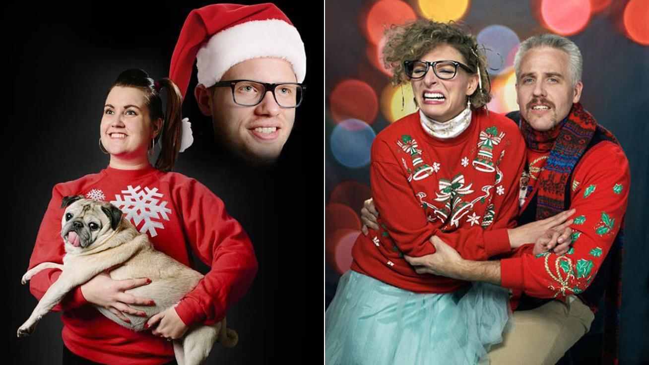 karácsonyi randevú játékok