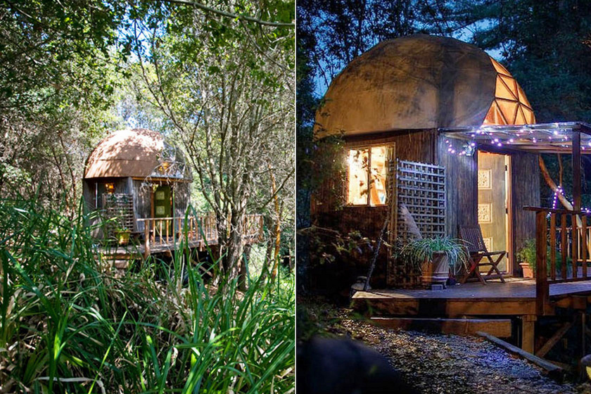 Csak 10 négyzetméter az Airbnb legnépszerűbb szállása: ezért imádják annyira