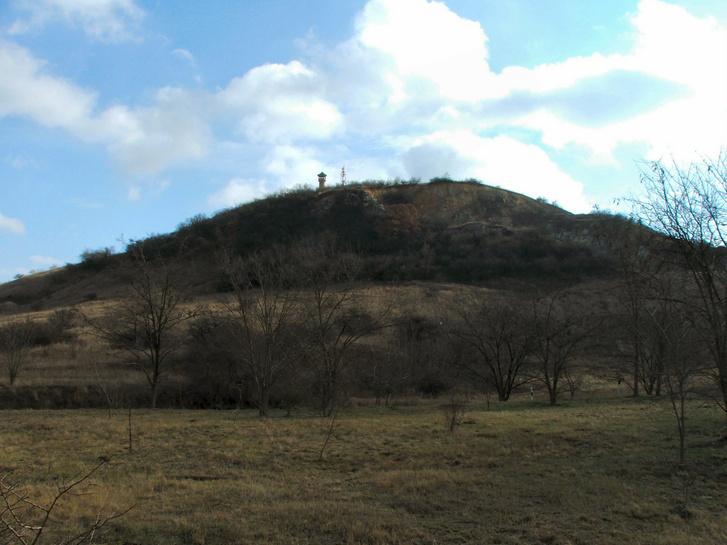 A Strázsa-hegy