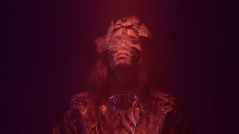 Pszichedelikus trip egy sámánnal