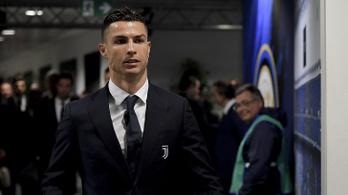 C. Ronaldo: Megmutattam, nem vagyok kamu