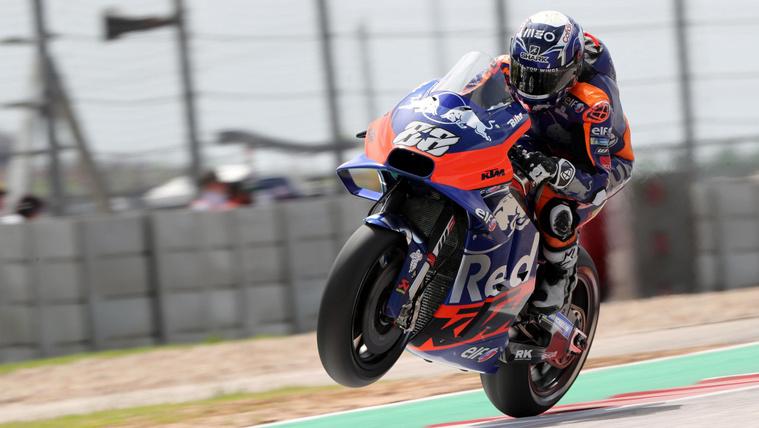 Miguel-Oliveira-KTM-MotoGP-Austin