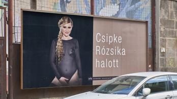 Tereskova visszatért a hírhedt fehérneműs alkotásához