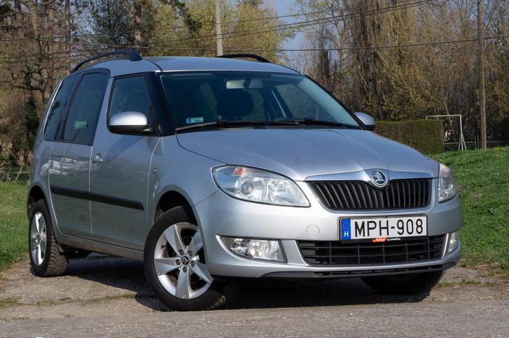 Az egyik legvagányabb Škoda-dizájn
