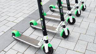 Utálni fogják a biciklisek az elektromos rollert