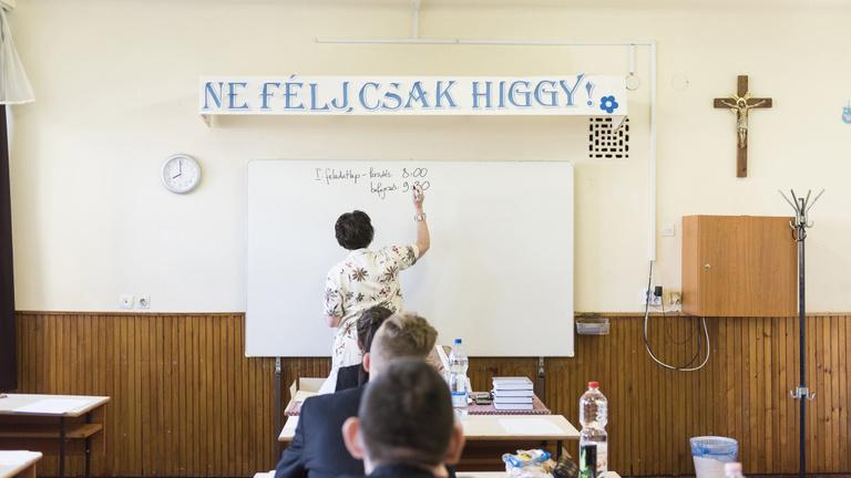 Matekérettségi: nem mindenki önhibájából fog megbukni