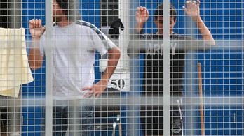 Elítélte az ENSZ Magyarországot, amiért nem adnak ételt a tranzitzónákban