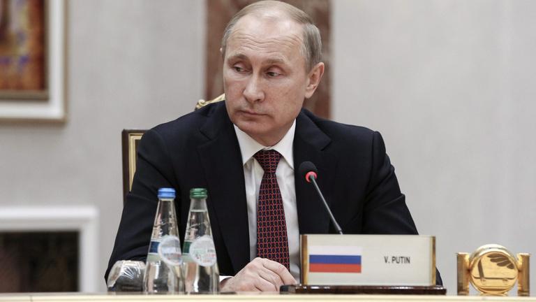 Putyin egyre beljebb megy a kelet-ukrán zsákutcába