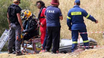 A sorozatgyilkos ügye miatt leváltották a rendőrfőnököt is Cipruson