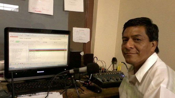 Meggyilkoltak egy rádiós műsorvezetőt Mexikóban