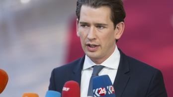 Az osztrák kancellár már a választás után nekiállna az uniós rendrakásnak