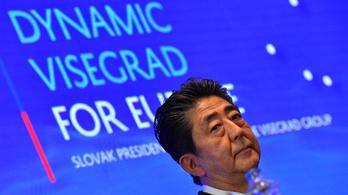 Japán meglengette a pénztárcáját, Orbán Kínát választotta