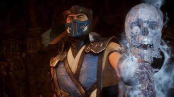 Brutális túlórák árán készült el az új Mortal Kombat