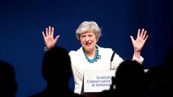 Napokon belül megszülethet a brexit-megállapodás