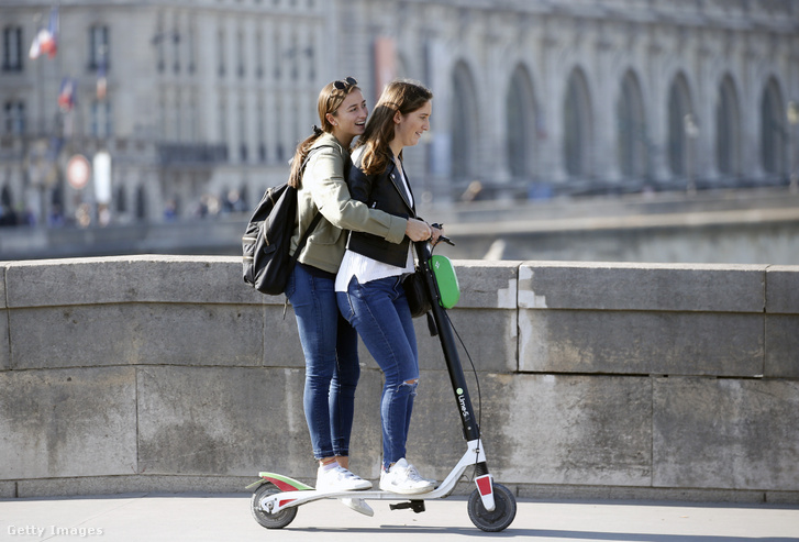 scooterparis