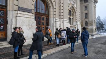 A Debreceni Egyetem feldühítette a tajvani külügyminisztériumot egy ételvásárral