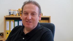 Horváth Zoltán ügyvezető