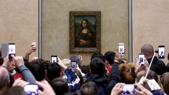Kiderült, miért maradt befejezetlen a Mona Lisa