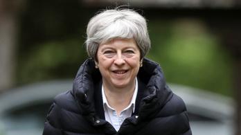 Theresa May a Munkáspártnak: Tessék megállapodni!