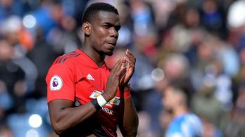 A Manchester United biztosan nem indulhat jövőre a Bajnokok Ligájában