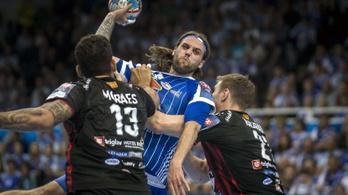 Nem jutott be a Pick Szeged a kézi BL négyes döntőjébe