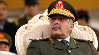Tripoli elfoglalására utasította katonáit Halifa Haftar
