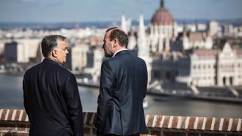Orbán: Fennáll a kockázata, hogy végleg szakítunk az európai kereszténydemokratákkal