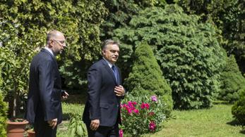 Erdélyi kampánykörútra megy Orbán