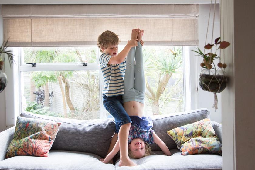 Tényleg lázadó gyerek lesz a kistestvérekből? Érdekes dolog derült ki róluk
