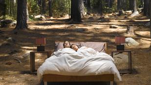 Többet érzékelsz alvás közben a külvilágból, mint gondolnád!