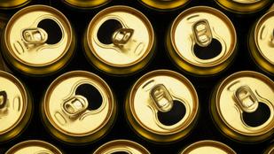 Miért rosszabb ízű a dobozos sör?