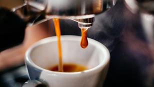 Ilyen, amikor egy kávéfüggő hirtelen leáll a kávézással