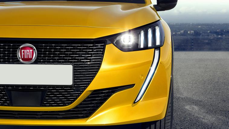 Peugeot-alapokra építkezne a Fiat