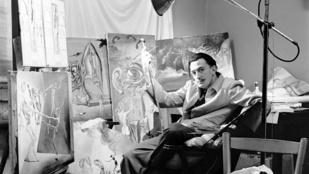 Felismered a festőket saját önarcképükről? – Kvíz!