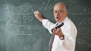 Le tudnál érettségizni matekból? Kvíz!